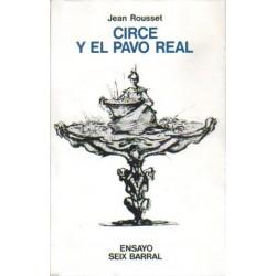 Circe y el pavo real.