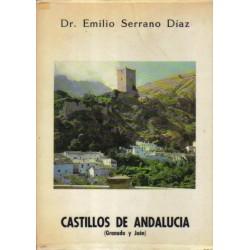 Castillos de Andalucía (Granada y Jaen)