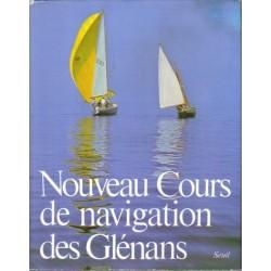 Nouveau Cours de navigation des Glénans.