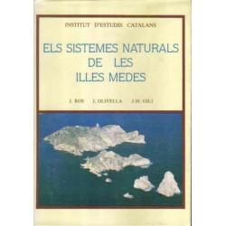 Els sistemes naturals de les Illes Medes.