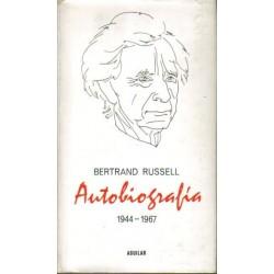 Autobiografía 1944-1967.