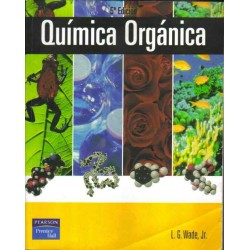 Química orgánica.