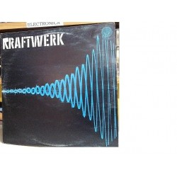 Kraftwerk.