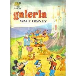Galería Walt Disney.