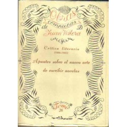 Obras completas de Juan Valera. Tomo 26