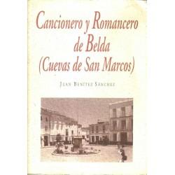 Cancionero y Romancero de Belda (Cuevas de San Marcos)