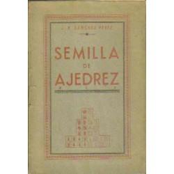 Semilla de Ajedrez