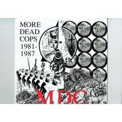 More Dead Cops 1981-1987