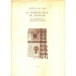 El Hospital Real de Granada