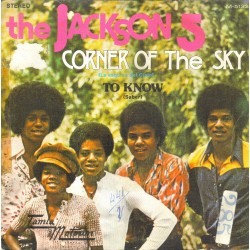 Corner of the sky/To know