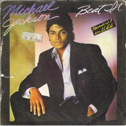 Beat it/Get on the floor