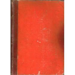 Tratado de química orgánica pura y aplicada a las ciencias médicas. 2 vols.