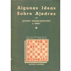 Algunas Ideas Sobre Ajedrez