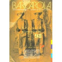 Barcarola. Revista de creación literaria (núms 56-57)