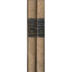 Obras del Padre Juan Mariana. 2 vols.