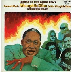Memphis Heat.