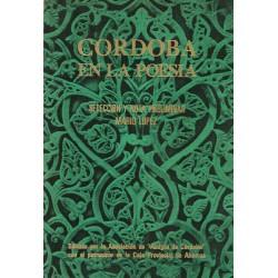 Córdoba en la poesía.