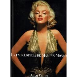 La enciclopedia de Marilyn Monroe.