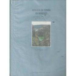 Geología de España en Imágenes. Pictorial geological history os Spain.