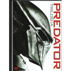 Predator Trilogía.