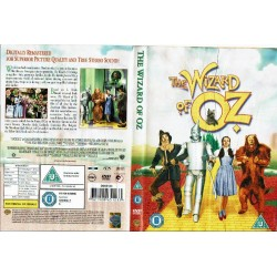 The Wizard of Oz.