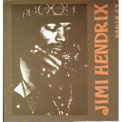 Jimi Hendrix. Paris 67.