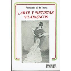 Arte y artistas flamencos.