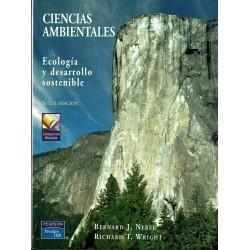 Ciencias ambientales. Ecología y desarrollo sostenible.
