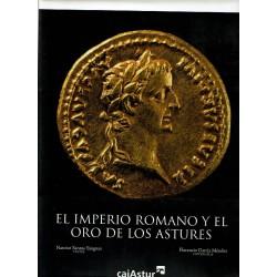 El Imperio Romano y el Oro de los Astures.