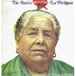 Tía Anica La Piriñaca. 4 veces Veinte Años.