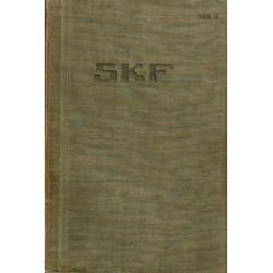 SKF (Catálogo general).