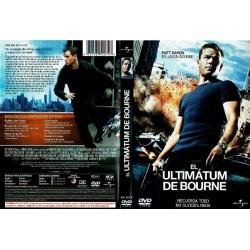 El ultimátum de Bourne.