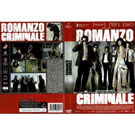 Romanzo criminale.
