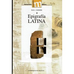 Epigrafía latina.