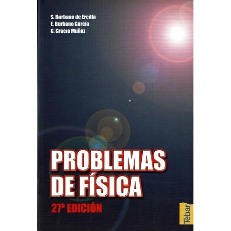Problemas de física.