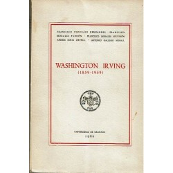 Washington Irving (1859-1959)