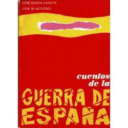 Cuentos de la Guerra de España.