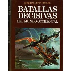 Batallas decisivas del mundo occidental.
