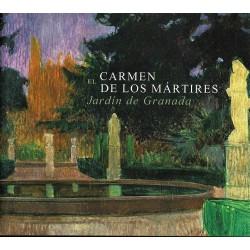 El Carmen de los Mártires. Jardín de Granada.