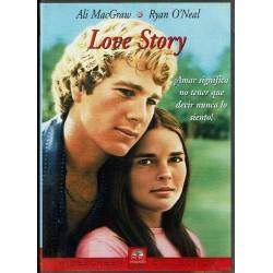 Love story.