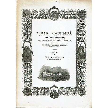 Ajbar Machmuâ (colección de tradiciones).