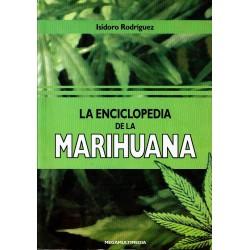 La enciclopedia de la marihuana. 3 vols.