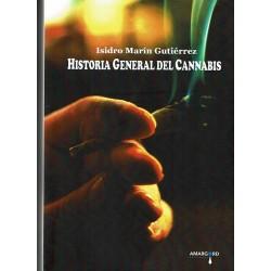 Historia general del cannabis.