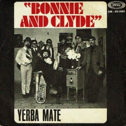 "Yerba mate: Bonnie and Clyde""."