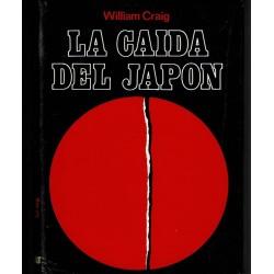 La caida del Japón.