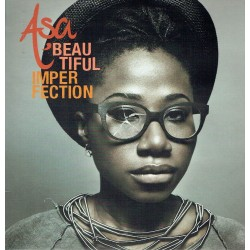Beautiful imperfection.