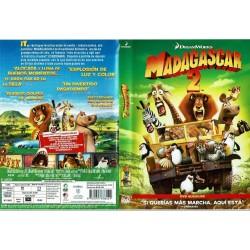 Madagascar 2.