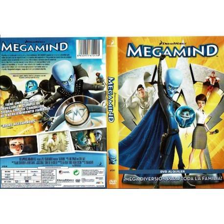 Megamind.