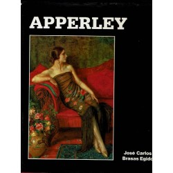 Apperley, el pintor inglés de Granada.