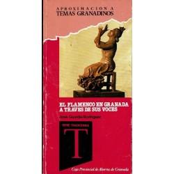 El flamenco en Granada a través de sus voces